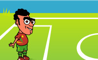 Play Euro Headers game on Perro-Electric.Com