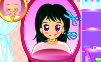 Play Hairdresser 1 on Perro-Electric.Com