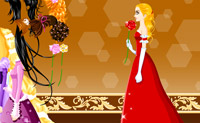 Play Dress Up Bride 1 game on Perro-Electric.Com