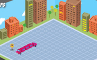Play Limousine Snake on Perro-Electric.Com