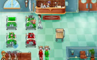 Play Doctor game on Perro-Electric.Com