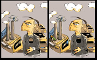 Play Find the Differences 1 game on Perro-Electric.Com