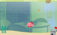 Play Fishy 2 game on Perro-Electric.Com