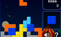 Play Flashblox Tetris game on Perro-Electric.Com