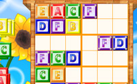 Play Flower Sudoku on Perro-Electric.Com