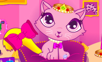 Play Fluffy Starz Dress Up on Perro-Electric.Com