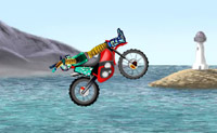 Play FMX Team game on Perro-Electric.Com