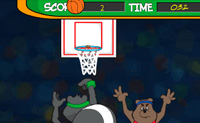 Play Basketball 17 on Perro-Electric.Com