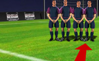 Play Free Kick 5 on Perro-Electric.Com