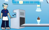 Play Making Ice Cream on Perro-Electric.Com