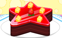 Play Bake a Cake 5 game on Perro-Electric.Com
