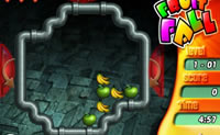 Play Fruit Ball game on Perro-Electric.Com