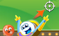 Play Funnies game on Perro-Electric.Com