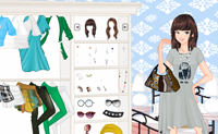 Play Dress up Girls 25 on Perro-Electric.Com
