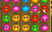 Play Dancing Furbies game on Perro-Electric.Com