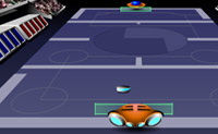 Play Galactic Tennis on Perro-Electric.Com