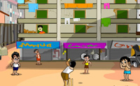 Play Galli Cricket online on Perro-Electric.Com