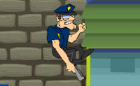 Play Gangster Pursuit game on Perro-Electric.Com