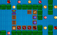 Play Gem Mania on Perro-Electric.Com