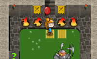 Play Haunted Castle game on Perro-Electric.Com