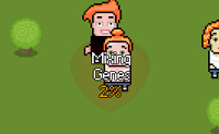 Play Ginger survival game on Perro-Electric.Com