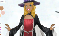 Play Halloween Dress Up 3 game on Perro-Electric.Com