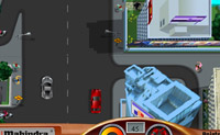 Play City Racer 4 on Perro-Electric.Com