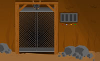 Play Gold Mine Escape game on Perro-Electric.Com