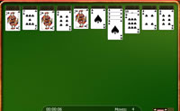 Play Spider Solitaire 2 game on Perro-Electric.Com