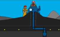 Play Golddiggers 1 on Perro-Electric.Com