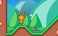 Play Golf Multiplayer game on Perro-Electric.Com