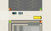Play Gridlock Buster on Perro-Electric.Com