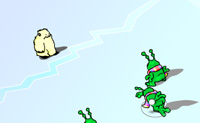 Play Snowfight 8 game on Perro-Electric.Com