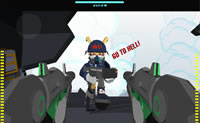 Play Gunny Bunny 2 game on Perro-Electric.Com