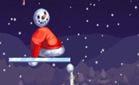 Play Hide Snowman on Perro-Electric.Com