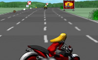 Play Metal Motor Racer game on Perro-Electric.Com