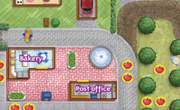Play Holly Hobbie game on Perro-Electric.Com