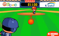 Play Baseball 4 on Perro-Electric.Com