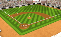 Play Homeruns 2 on Perro-Electric.Com