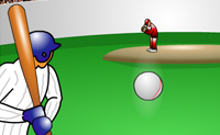 Play Homerun Rally on Perro-Electric.Com