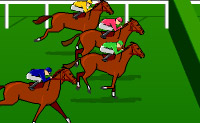 Play Horse Race 1 on Perro-Electric.Com