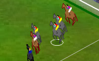 Play Horse Race 5 game on Perro-Electric.Com