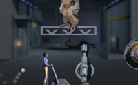 Play Shoot the Robot game on Perro-Electric.Com