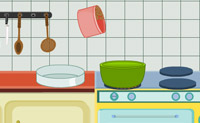 Play Baking Flapjacks game on Perro-Electric.Com