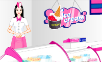 Play Ice Cream Parlor Make Over on Perro-Electric.Com