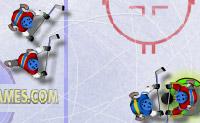 Play Ice Hockey 4 on Perro-Electric.Com