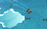Play Ice Race on Perro-Electric.Com