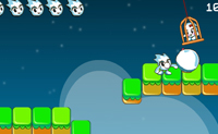 Play Ice Fighter game on Perro-Electric.Com