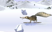 Play Ice Age 1 Level 2 on Perro-Electric.Com