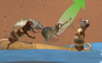 Play Ice Age 2 on Perro-Electric.Com